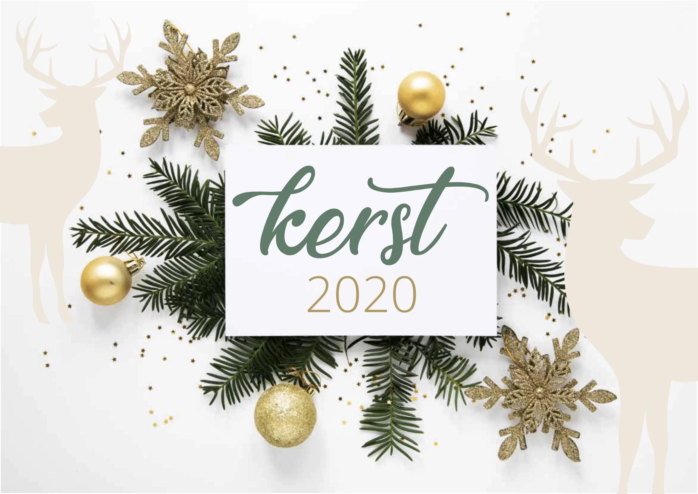 VIVO-Lekkernijen Kerstbrochure 2020 01
