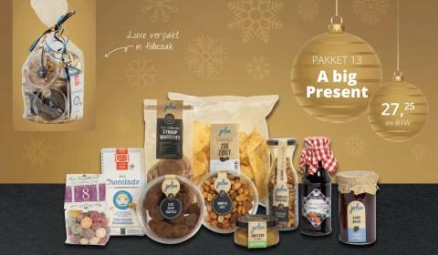 Vivo - OPM Brochure Kerstpakketten 2021-15