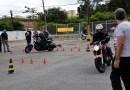 Curso Pilotagem Defensiva – Carlos Amaral & Zuliani Motorcycle