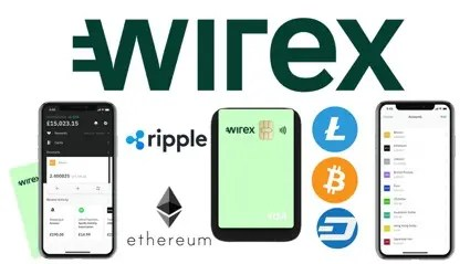 wirex review y tutorial de registro