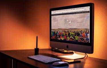 Sitio Web Club Kitesurf Centro
