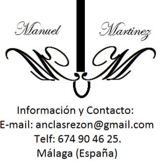 Manuel Martínez de Anclas Rezón: El maestro del metal