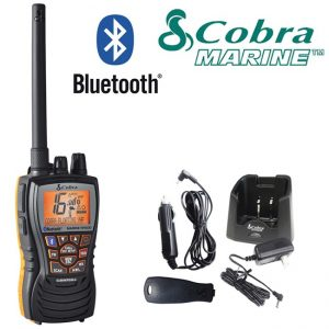 Analisis Cobra Marine HH500FTL BT