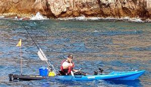 Qué siga la fiesta: Crónica II Social del C.D. Vivo Kayak Almería