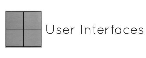 vivo-user-interfaces