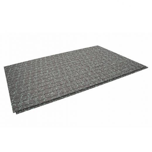 pool base tapis de sol drainant pour piscine 79 x 119 cm 0 94 m2