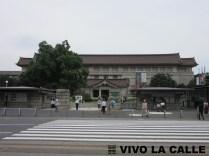 Museo Nacional de Tokio.