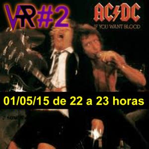 Vivo Rock progama 2
