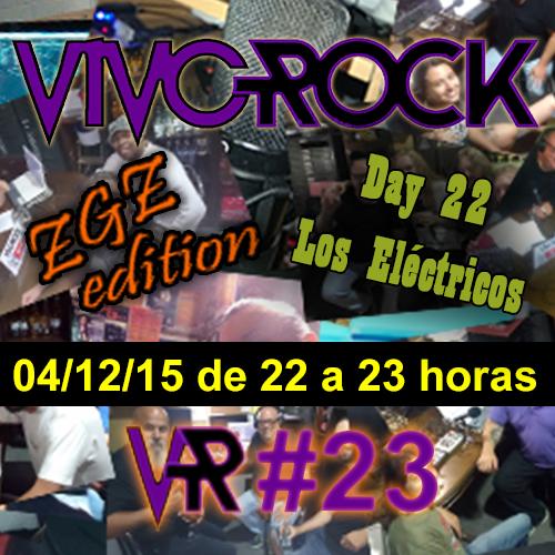 Vivo Rock progama 23