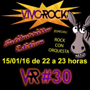 Vivo Rock progama 30