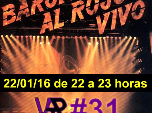 Vivo Rock #31