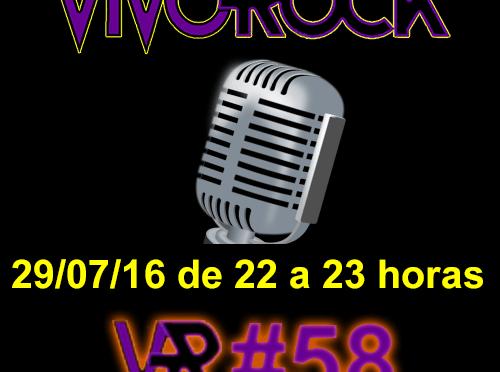 Vivo Rock #58