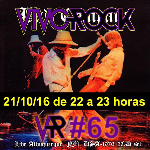 Vivo Rock progama 65