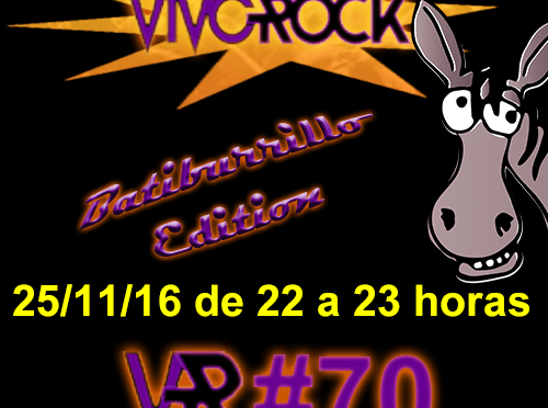 Vivo Rock #70