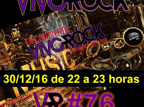 Vivo Rock #76