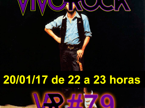 Vivo Rock #79