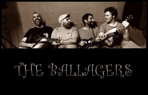 The Ballaguers