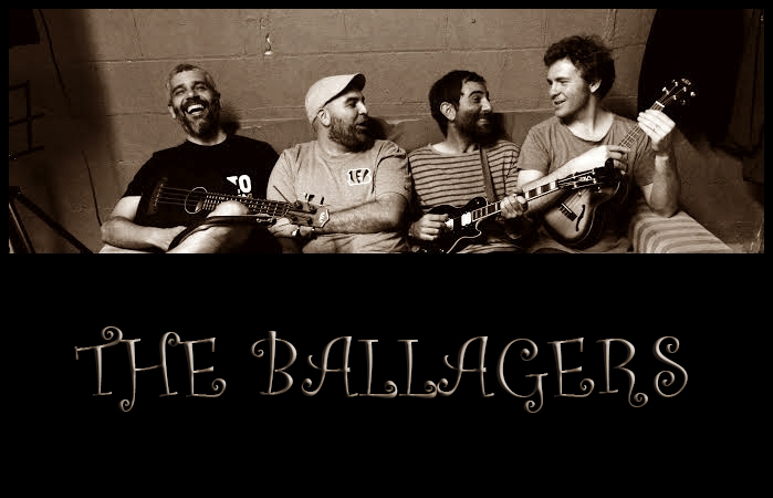 The Ballaguers
