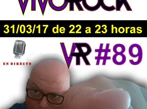Vivo Rock #89