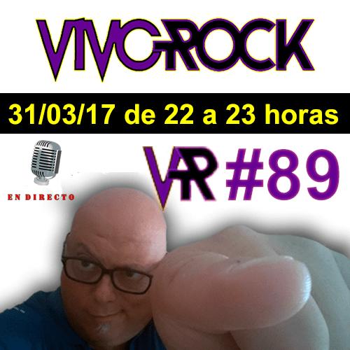 Vivo Rock progama 89