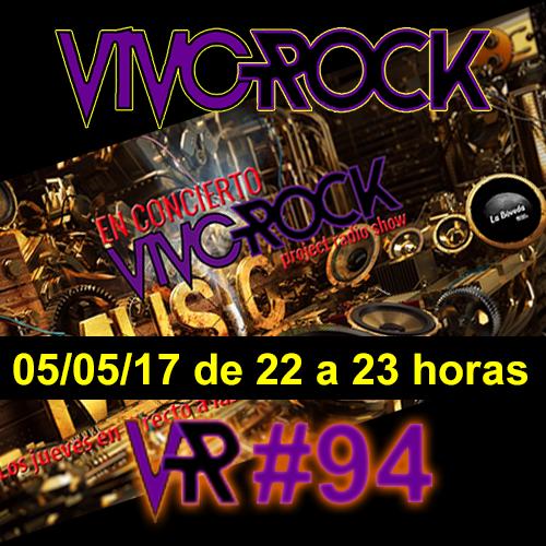 Vivo Rock progama 94