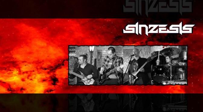 Sínzesis en Vivo Rock En Concierto