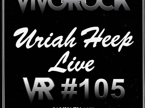 Vivo Rock #105