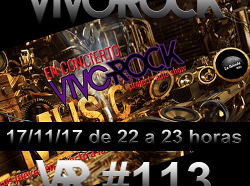 Vivo Rock #113