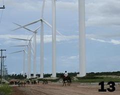 500x396Brasil - Energía eólica