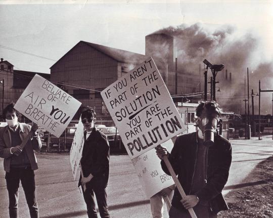 22 de abril de 1970, apoio popular