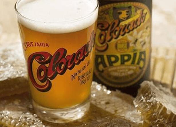 Mudanças na produção cervejeira