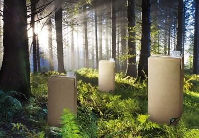 Estudo de impacto ambiental confirma que embalagem cartonada leva vantagem sobre garrafas de vidro reutilizáveis