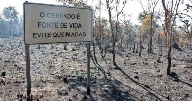 Saúde orienta população sobre problemas decorrentes do período de estiagem e queimadas