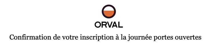 VivrArdenne - Visite Brasserie Orval