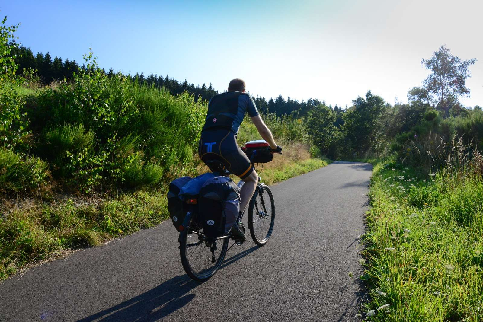 Aventures à vélo - VivrArdenne