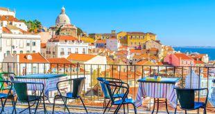 s'expatrier et vivre au portugal