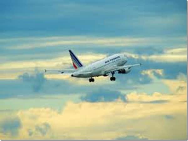 Le prix des actions ne monte pas jusqu'au ciel, mais AIR FRANCE?