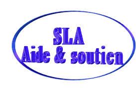 sclérose latérale amyotrophique. SLA aide et soutien