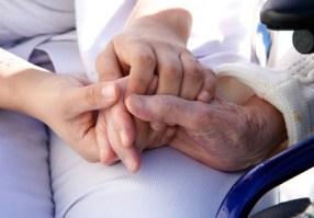 vieillissement des personnes handicapées