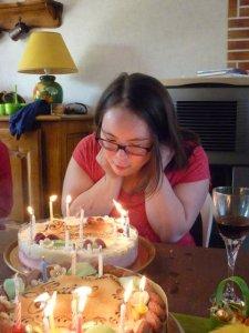un anniversaire c'est sacré ! 2