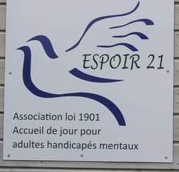 logo espoir 21