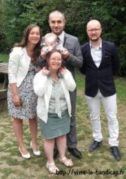 photo pendant le mariage