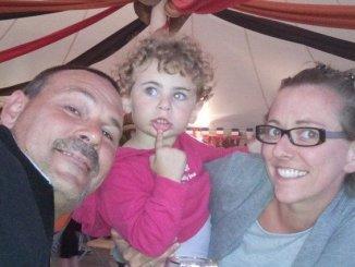 Le combat d'une famille pour leur fille autiste