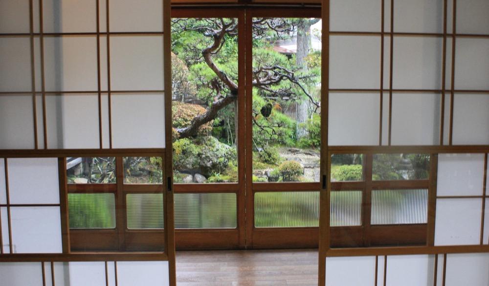 La Maison Traditionnelle Japonaise De A A Z Vivre A Tokyo