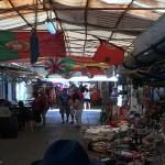 marché de porto