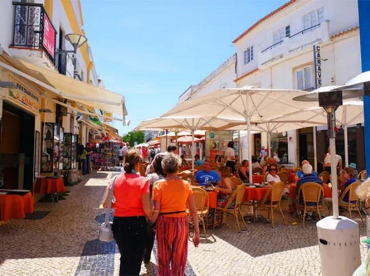 s'intégrer au Portugal