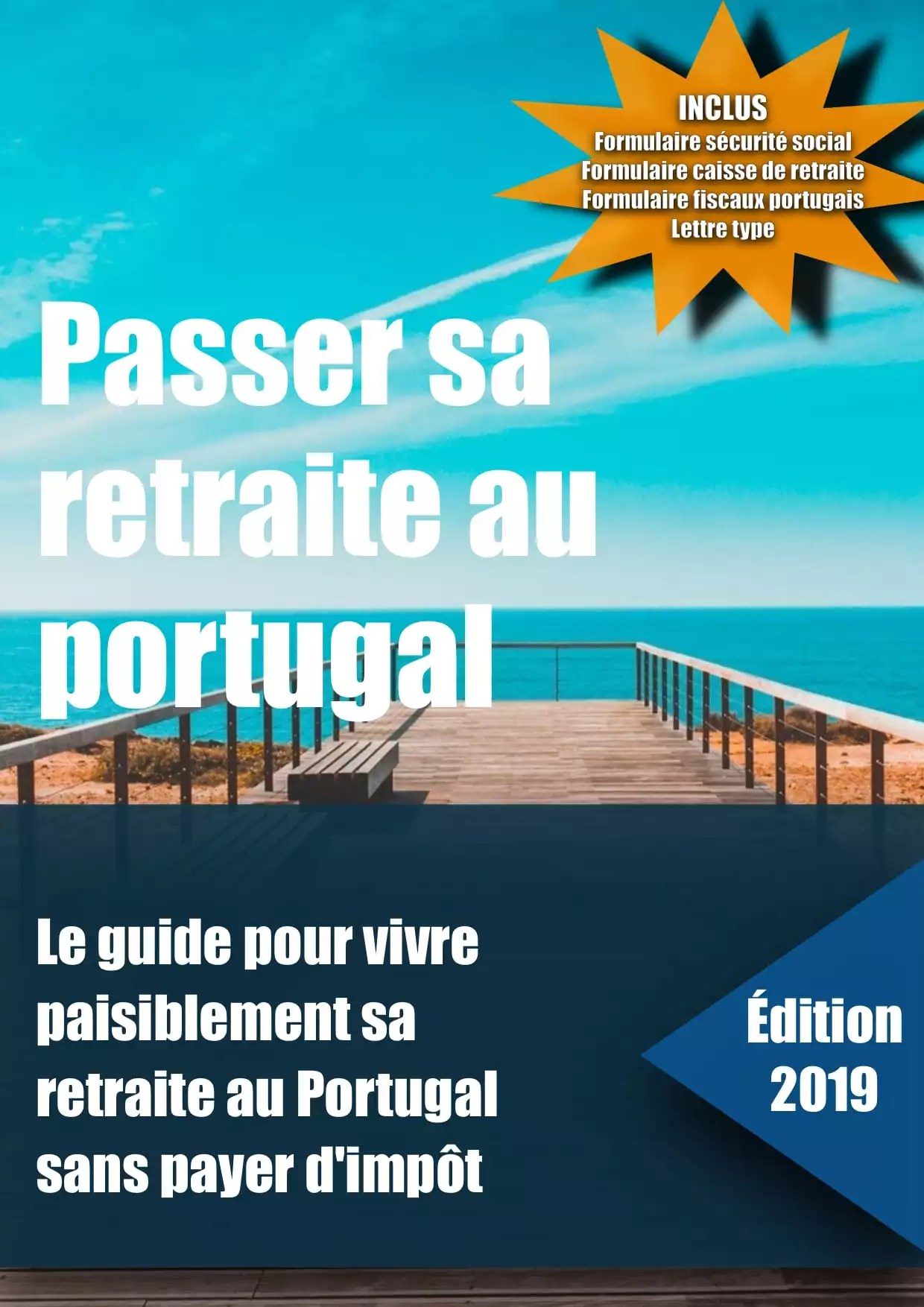 Retraite Au Portugal Le Guide