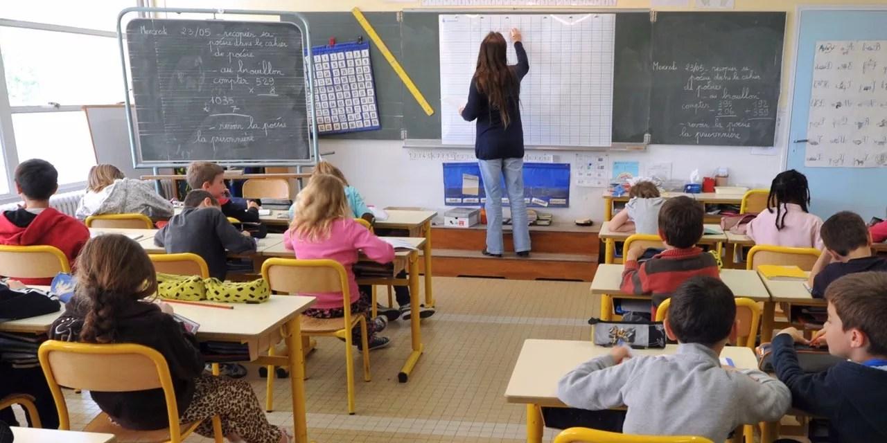 education scolaire