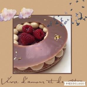 le gâteau imposé