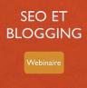webinaire seo blogging